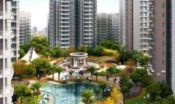 广西省北海市中心2栋独立楼5800万元整体转让[ 资产编号:ZC594]