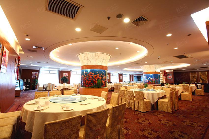 上海市卢湾区某四星级酒店12.6亿转让[项目编号:ZC599]