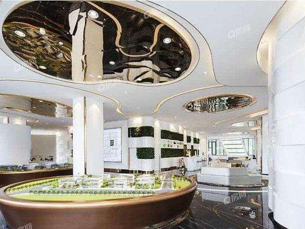北京市三元桥商圈新建3栋超5A甲级办公35亿整体股权转让[项目编号:ZC618]