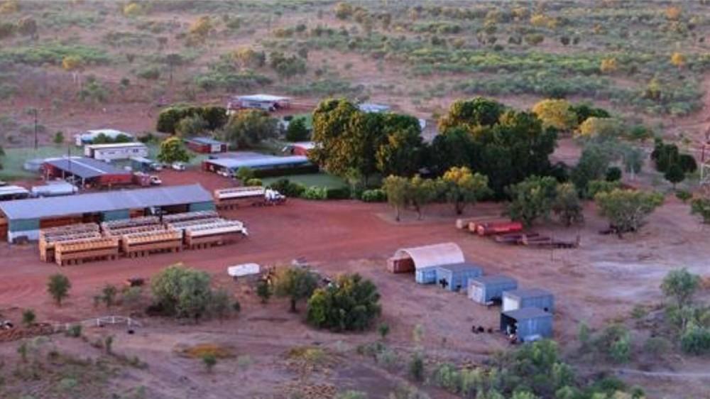 澳洲前三大的牧场之一出售7000万澳元[项目编号:AUS172]