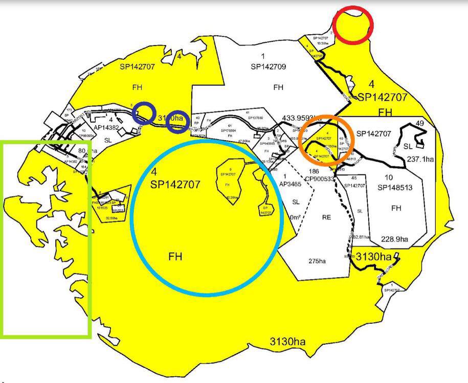 澳洲土著海岛发展计划(位宅,旅游地产、深海龙虾养殖项目)[项目编号:AUS175]