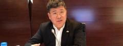 绿地控股董事长张玉良:预计2019年房地产市场以稳为主