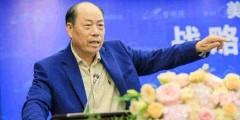碧桂园董事局主席杨国强:未来三个重点,地产、农业、机器人