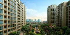 绿城管理签约杭州下城区14个保障房小区 代建面积113万方