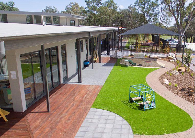 澳大利亚首都堪培拉某幼儿园整体出售[项目编号:AUS179]
