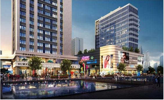 上海市自贸区某在建9.2万方商办综合体项目整体股权转让[ 资产编号:ZC649]