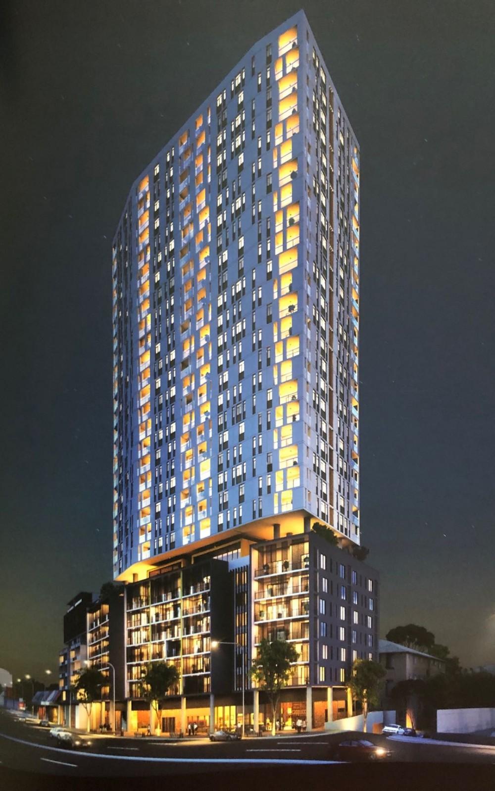 澳大利亚悉尼酒店期房出售5900万澳元(定金支付即可控盘24个月)[项目编号:AUS184]