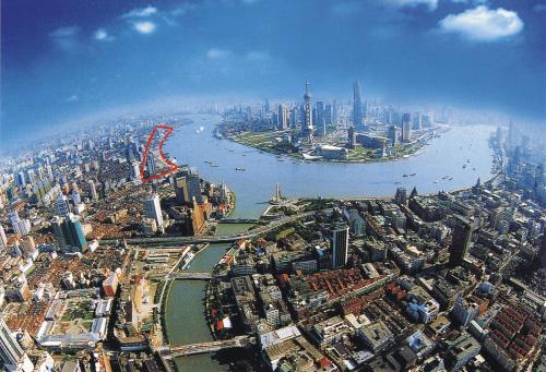 上海市静安区延平路某办公楼3.2亿整体出售[ 资产编号:ZC661]