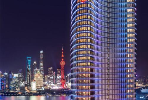 上海市黄浦区外滩某独栋写字楼30亿整体出售[ 资产编号:ZC660]