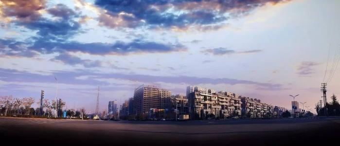 陕西省西安市某在建产业园项目融资8亿[项目编号:XM2035]