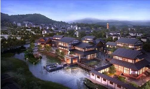 长三角地区某国际康养度假新城项目寻求合作(优质)[项目编号:XM2033]