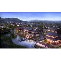 江苏省某国际康养度假新城项目寻求合作(优质)