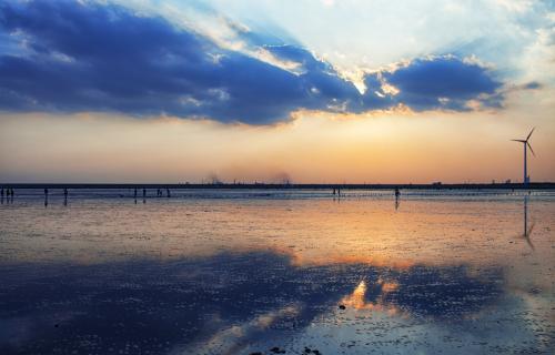 上海市奉贤中部地区235亩工业用地股权转让[项目编号:XM2022]