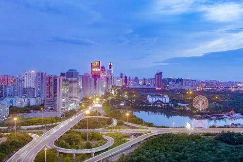 河北省保定市清苑区某在建商务中心(孵化基地)项目2.6亿股权转让[项目编号:XM2038]