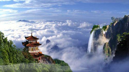 国内某著名旅游文化产业园(世界自然遗产)寻求合作开发[项目编号:XM2048]