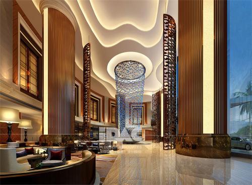 北京市丰台区某新建(未装修)五星级酒店18.5亿整体出售[项目编号:ZC679]
