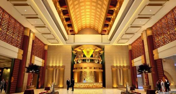 北京市朝阳区三环附近某四星级酒店15亿整体出售[项目编号:ZC677]