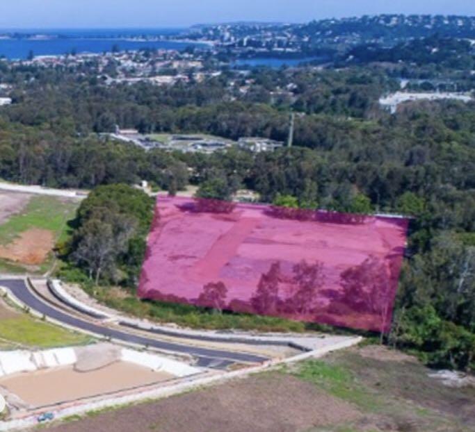 澳大利亚悉尼北区海边发展地盘出售[项目编号:AUS185]