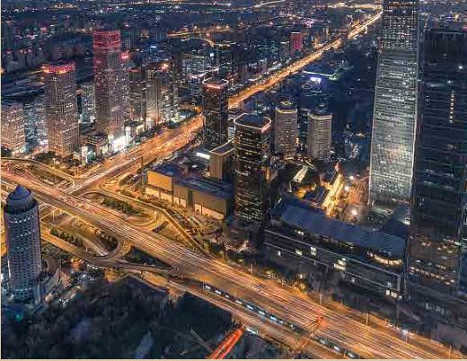 北京市大兴区11栋新建甲级写字楼(独栋)出售[项目编号:ZC686]