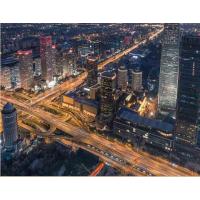 北京市大兴区11栋新建甲级写字楼(独栋)出售