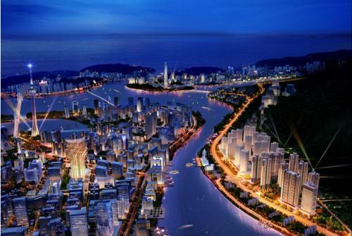 广东省珠海市横琴33亩五星级酒店+商务楼地块转让[项目编号:XM2084]