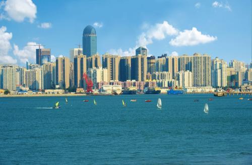 国内某企业海南省海口市某项目短期融资3200万(6个月)[项目编号:XM2087]