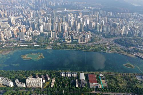 地产前30强企业广西省南宁市旧城改造项目一级开发融资15亿-18亿[项目编号:XM2099]