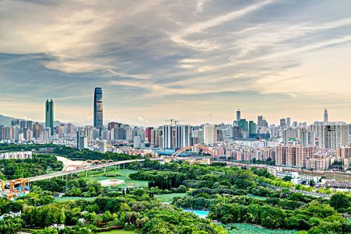 香港某集团收购深圳罗湖区综合体(含酒店)价格10亿以内[项目编号:XM2098]