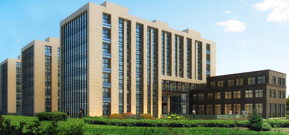 北京市顺义某在建产业总部基地11亿整体转让(已建3栋)[项目编号:XM2120]