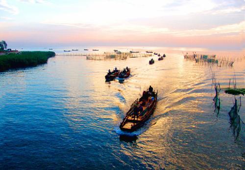 江苏省苏州市太湖国家旅游度假区某岛寻求合作开发[项目编号:XM2121]