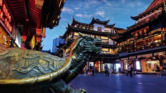上海市黄浦区豫园商圈内大型商业综合体项目整体转让(租金收益可达266.2亿元)
