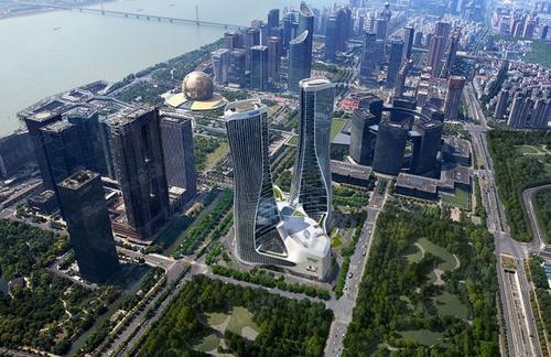 浙江省宁波市北仑区某酒店3650万整体出售
