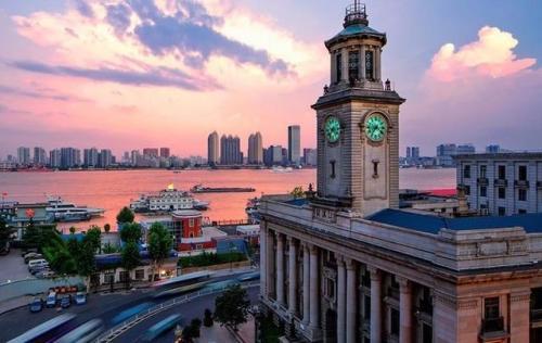 湖北省武汉市某新建5A甲级写字楼整体出售[ 资产编号:ZC707]