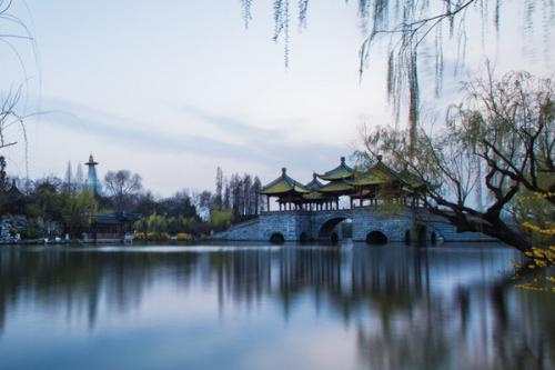 江苏省扬州市某大型商办金融项目融资3-5亿