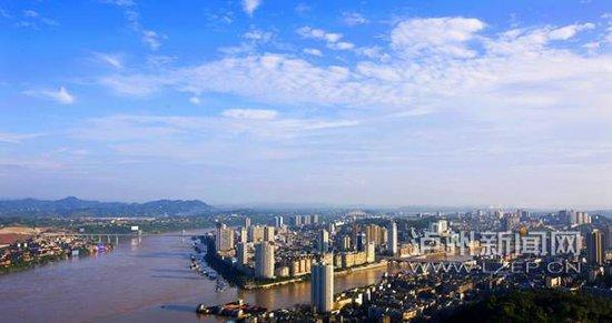 四川省泸州市古蔺县46亩住宅用地融资1.5亿
