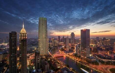 天津市宝坻区368亩工业科研用地2.94亿整体转让[项目编号:XM2162]
