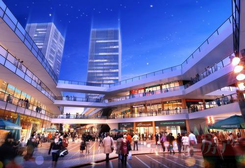 安徽省合肥市天鹅湖万达广场一楼730平方米店铺4000万出售[ 资产编号:ZC722]