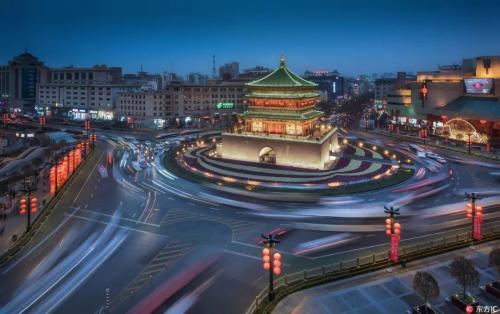 陕西省西安市北高新区某住宅项目融资7亿[项目编号:XM2170]