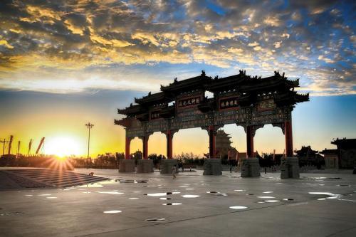 陕西省西安市周至县中心8万方住宅项目融资9500万[项目编号:XM2171]