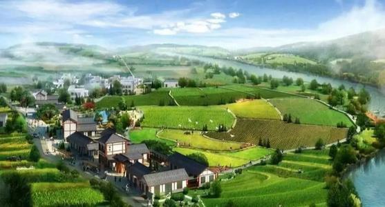 江苏省镇江市1300亩康养用地项目寻求合作