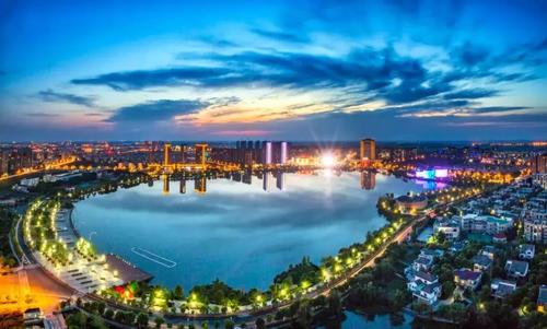 江苏省南京市浦口区某商住地块融资5亿