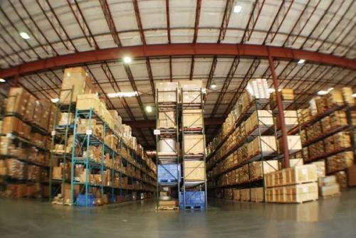 国内某仓储物流公司15亿购买上海地区仓储用房[项目编号:XM2204]