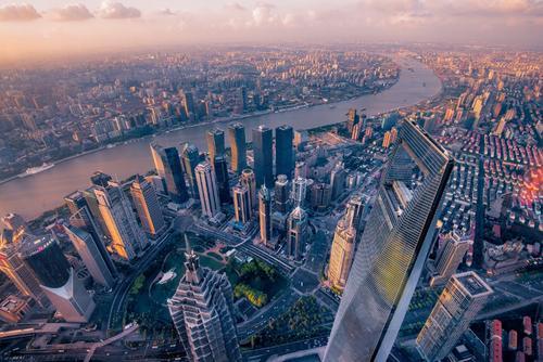 上海市自贸区某商业金融项目融资4.5亿[项目编号:XM2226]