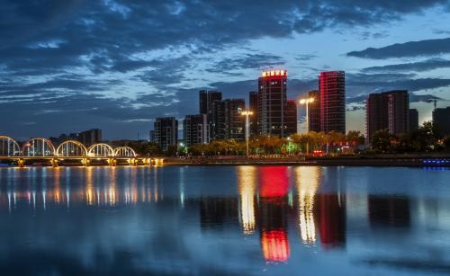 山东省威海市270亩住宅地块项目8亿整体转让[项目编号:XM2237]