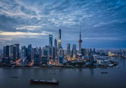 上海市浦东新区高桥镇235亩工业用地16.3亿整体转让