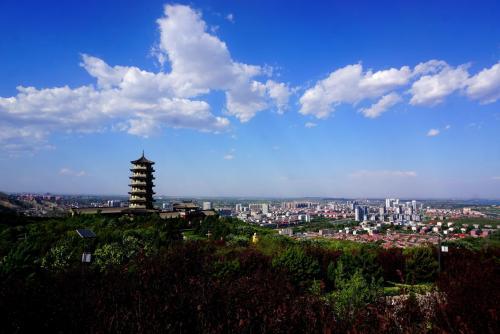 河北省邯郸市300多亩棚户区改造项目融资5亿或寻求合作