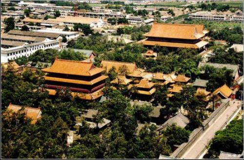 山东省济宁市曲阜85亩住宅用地1.7亿整体转让