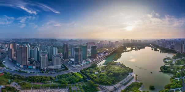 江苏省淮安市345亩商住用地融资6亿元