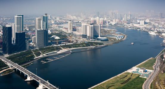 天津市滨海新区600亩住宅用地定向合作拿地[项目编号:XM2252]