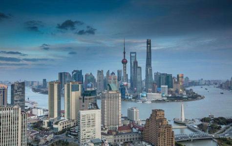 上海市虹口区邯郸路某新建写字楼9.86亿整体出售[项目编号:ZC765]